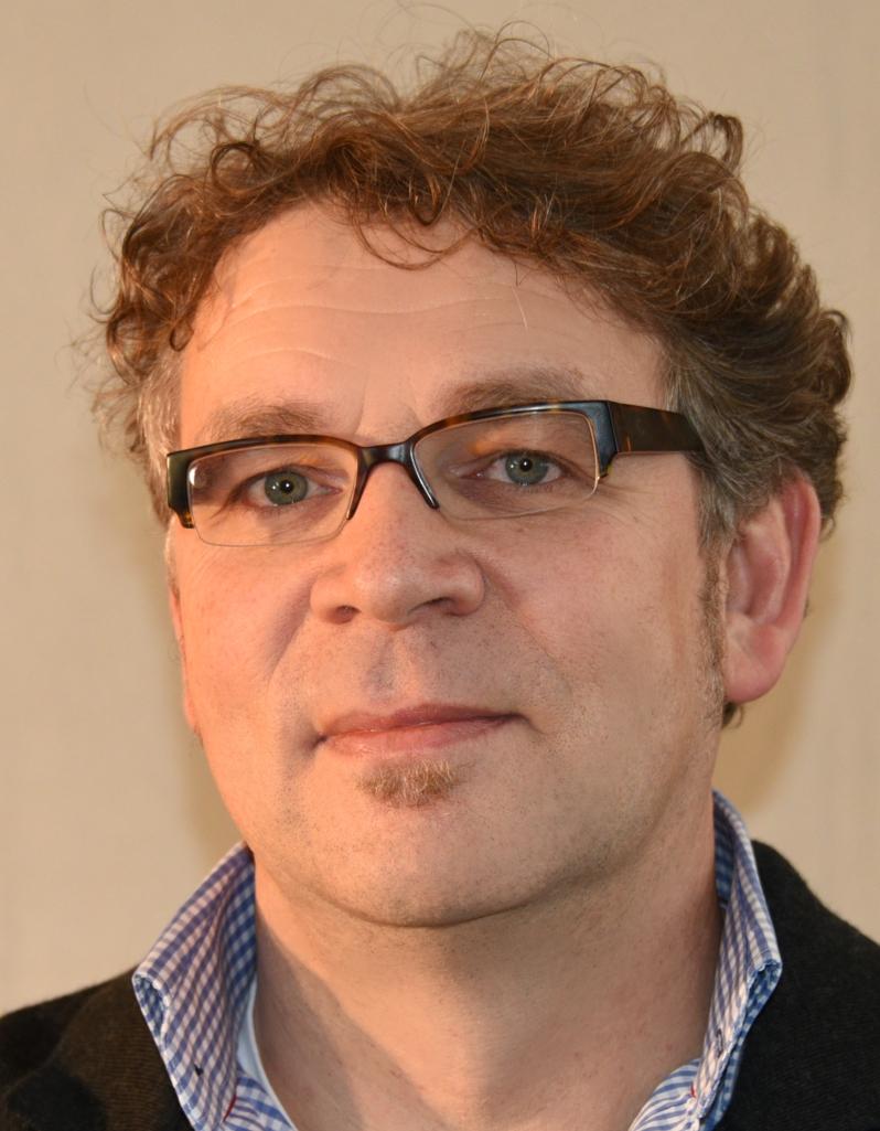 Detlef Albrecht (Copyright Lieske)