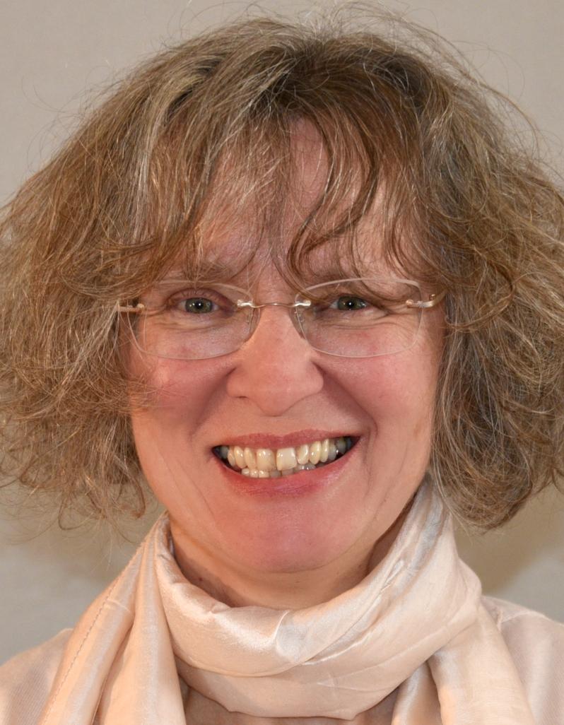 Angela Drewes (Copyright Lieske)
