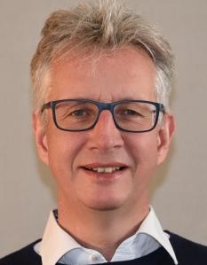 René  Penz, WSI-Vorsitzender